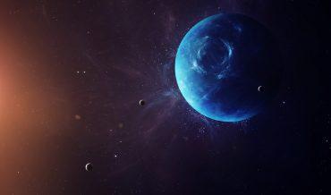 Rings of Neptune