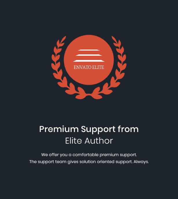 WordPress theme support
