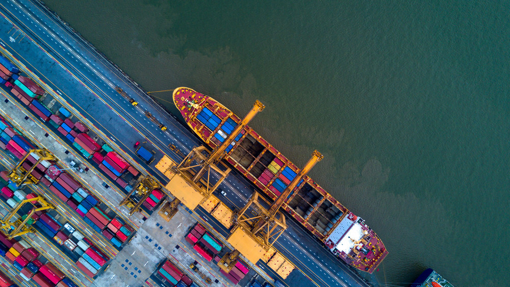 History of Sea Transport